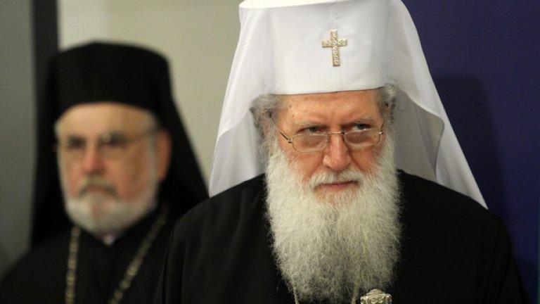 Знаем предпочитанията към Русия и по-специално към СССР на нашите владици, поне на огромното мнозинство от тях. Но няма да е лошо поне малко да се демонстрира, че уж не сме зависима църква от руската