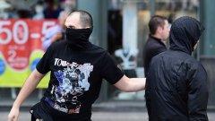 Трима руснаци получиха ефективни присъди заради безредиците в Марсилия