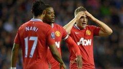 Трансферните провали на Дейвид Мойс и Луис ван Гаал в Манчестър Юнайтед...