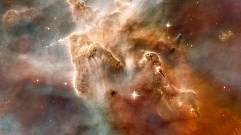 """Филмът """"Космическото пътешествие на Хъбъл"""" е нещо специално за всички фенове. Не изпускайте невероятната история за първия телескоп в космоса. Гласът на Леонардо ди Каприо ще ви води през историята. Филмът ще бъде излъчен на 19 април от 20:55 часа по National Geographic"""