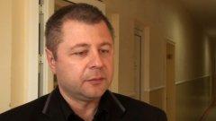След ареста Янчо Янев е освободен от длъжност.