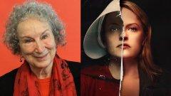 """Авторката на """"Разказът на прислужницата"""" и вдъхновението от истинския свят"""