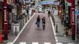 В Япония хората са сред най-дълголетните, а затлъстяването за тях не е проблем. А причината - километрични пешеходни зони и предимно придвижване пеша