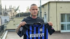 Рома продаде Раджа Наинголан в Интер, но се похвали и с трима нови