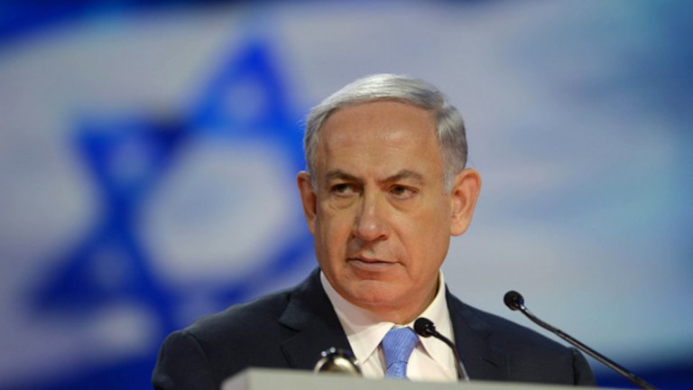"""Нетаняху печели гласовете гражданите, наричани """"втори Израел"""""""