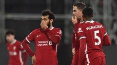 Решено е: Германия няма да пусне Ливърпул да гостува в Лайпциг