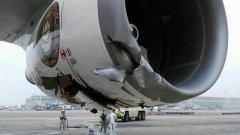 Двама души са в болница след инцидента със самолета на Iron Maiden (още снимки в галерията)