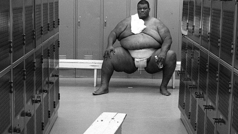 Да си заложник на тялото си: На 14 тежеше над 145 кг, а на 28 вече беше 375