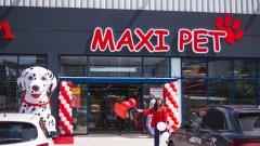 Maxi Pet: Това е повече от зоомагазин. Това е кучешкият Дисниленд.