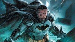 В едно вероятно бъдеще на комиксите на DC под маската на Черния рицар не е Брус Уейн