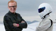 BBC отчете рекордно нисък рейтинг на финала на сезона на Top Gear