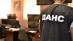 Служител на ДАНС е арестуван по дело за палеж и изнудване
