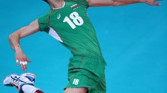 Николай Николов и останалите волейболни национали се справиха със Словения и завършват на второ място в своята група
