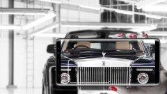 Сър Хенри Ройс и Чарлс Рос създават магнит за богатите.