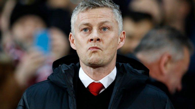 След силното начало магията на Солскяер изчезна и Юнайтед спечели само два от последните си 12 мача, като накрая завърши на шесто място в Премиършип.