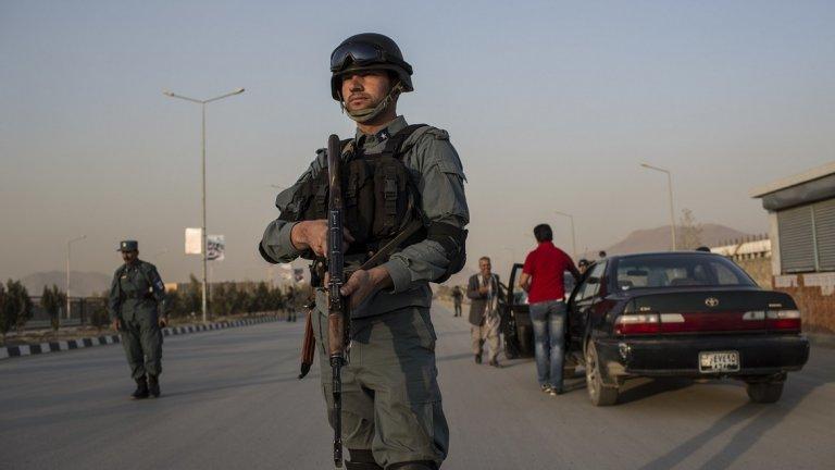 Ислямска държава пое отговорност за колата бомба