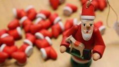 Вярвам, че са малко хората, които не обичат коледните и новогодишни празници