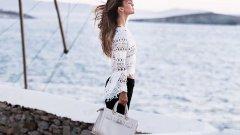 """Участвайте в онлайн конкурса на  Folli Follie """"Travel the Fashionista Way"""""""