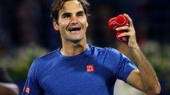 Маестро Федерер с титла №100 в кариерата си!
