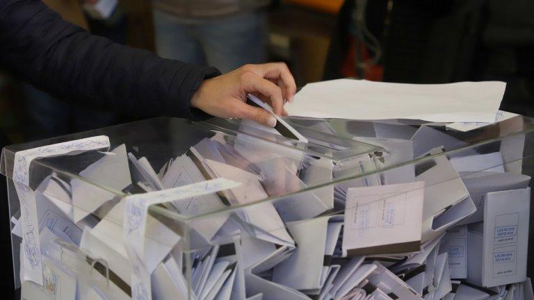 Първа присъда за купен вот: Мъж и жена признаха, че са обещавали по 30 лева за глас в Сливен
