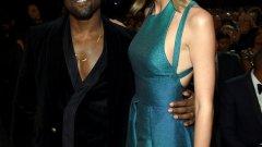През миналата година Уест и Тейлър Суифт подобриха отношенията си и изглеждаше, че враждата им е приключила