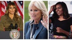 Откъде започват и как се променят традициите по отношение на президентските съпруги