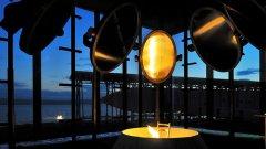 Мемориалът е създаден в памет на 91 души, осъдени за магьосничество