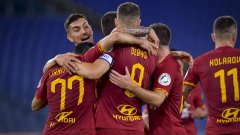 Продават Рома за 600 млн. евро до края на месеца