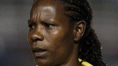 43-годишната Формига е на своята седма Олимпиада и продължава да преследва голямата мечта