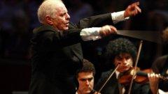 """Легендарният Даниел Баренбойм планира концерт в Иран, а министърът на културата на Израел го обвини в """"Анти-израелска политика"""""""
