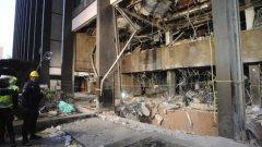 През последните няколко години е имало няколко експлозии на съоръжения, собственост на Pemex.