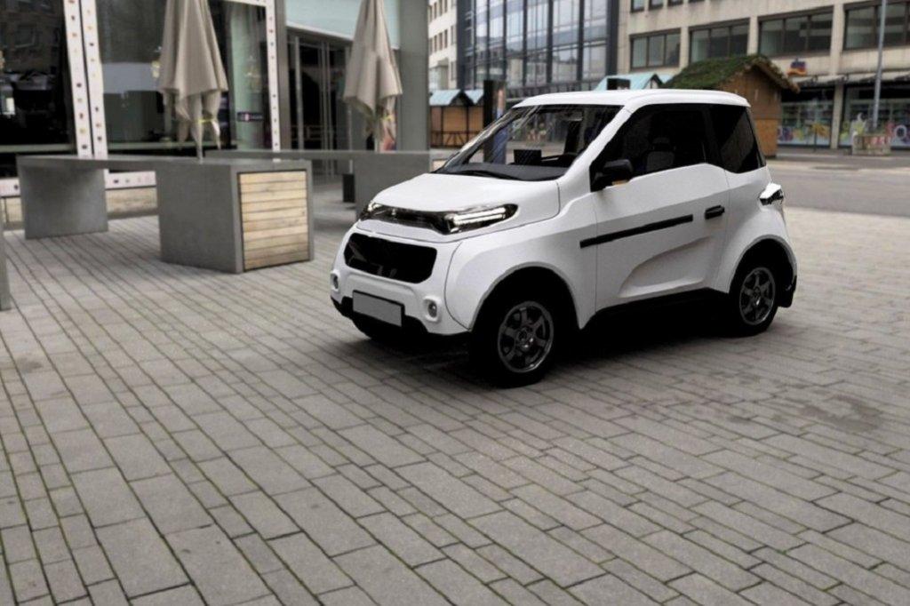 ZettaZetta поразително прилича на Hongguang Mini, но родината ѝ всъщност е Русия и излиза на бял свят още през 2019 г. Това е първият руски електромобил, който влиза в серийно производство. Струва около 5200 евро, което за момента не печели достатъчно интерес и фенове, защото продажбите на колата са плачевни.