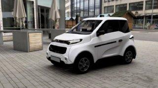 Единственият чуждестранен компонент в Zetta ще са батериите, които са произведени в Китай