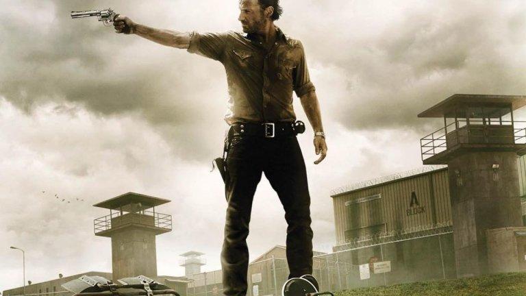 """Да, сериалът стана хит, да, продължава вече повече от 10 сезона и да, все още има своите готини моменти от време на време. Това обаче не означава, че е добър като в началото. За тези 10 години концепцията се изтърка твърде много, но налице е факторът """"алчност"""" - неслучайно вече има един страничен сериал в същия свят (Fear the Walking Dead) и се задава друг."""