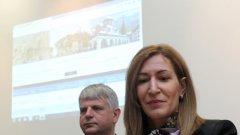 Откакто пое новосъздаденото министерство, не минава и седмица без Ангелкова да направи прогноза за развитието на отрасъла