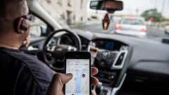 В края на август Uber ще започне да прави тестови превози със самоуправляващи се таксита в центъра на Питсбърг