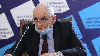 ГЕРБ са под номер 28, БСП - 4, а на първо място в бюлетините ще са ВМРО