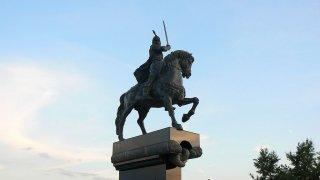 Тежестта на короната: Крум - строителят на Средновековна България