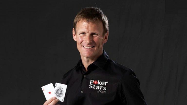 Играех покер от 2 часа през нощта...