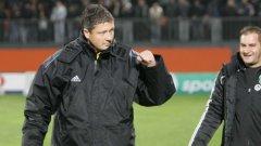 Любослав Пенев остана доволен от програмата за световните квалификации