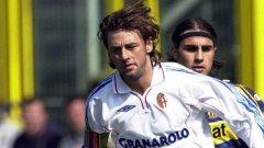 Бившият италиански национал Джузепе Синьори е под домашен арест, а над италианския футбол отново надвисна сянката на скандалите за уговорени мачове