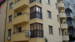 Нов тристаен апартамент на ул. Цветна градина в кв. Лозенец с денонощна охрана и подземен гараж в момента струва 99 000 евро