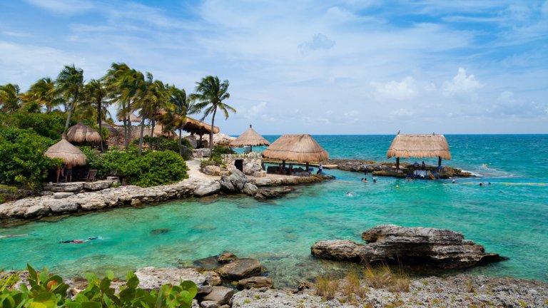 Маите, динозаврите, храната и още много причини да идем в Юкатан