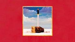 My Beautiful Dark Twisted Fantasy (2010)  Кание Уест  Това можеше да е който и да е от седемте албума, които Уест издаде през този век, като каталог на слава, триумф, любов, загуба, невероятно слаби каламбури, доста прилични каламбури, каталог, създаден от един-единствен творец. MBDTF просто бе албумът, в който той говореше за всички тези неща наведнъж — портретът на мъж, завземащ светлината на прожекторите, давещ се в нея, и след това намиращ начин да превърне това опустошително изживяване в изкуство. Всеки, който желае да бъде известен или да прави музика, за да си изкарва хляба с нея — или и двете едновременно — трябва да бъде заставен да слуша първо MBDTF. Останалите като нас имат свободата да му се наслаждават заради кървавото, трудно спечелено, титанично постижение, което е.