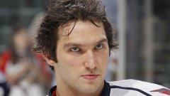 Звездата на руския хокей Алекс Овечкин остана потресен от самолетната катастрофа край Ярославл, при която загита целият хокеен отбор на местния Локомотив