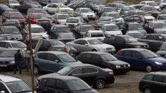Над половината от превозните средства у нас са на дизел