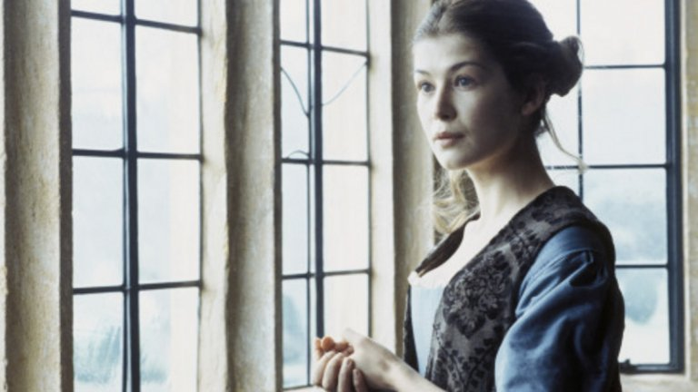 """""""Развратникът"""" (The Libertine)   Историческата драма """"Развратникът"""" от 2004 г. проследява историята на известния със своето пиянство, остроумие и екстравагантност граф на Рочестър Джон Уилмот (Джони Деп). Пайк влиза в ролята на неговата съпруга графиня Елизабет Уилмот. За изпълнението си е отличена от Британските награди за независимо кино за поддържаща роля."""