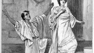 """""""Лошите момичета"""" на историята: Хипатия - философът-мъченик"""