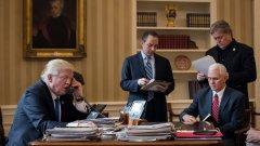 Нови доказателства за руски връзки в екипа на Тръмп
