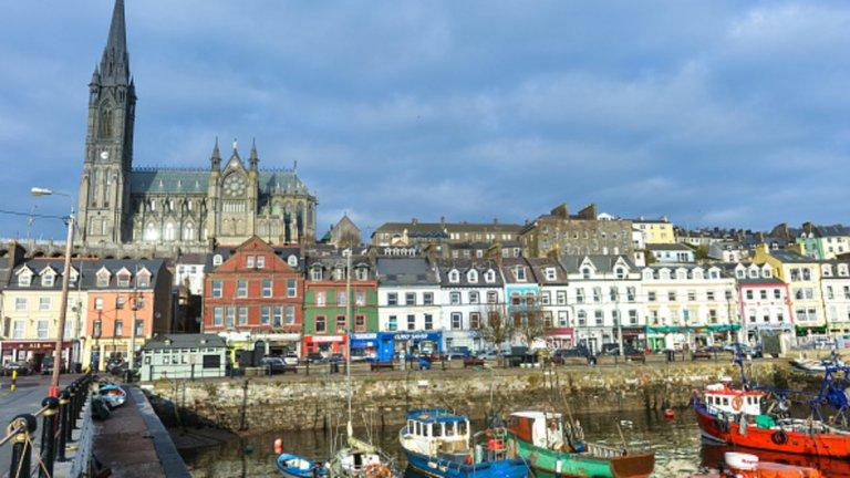 """Корк често е наричан """"Истинската столица на Ирландия"""". Дъблин е супер, но ако търсите приятелски настроени местни и вкусна храна, това е вашето място."""